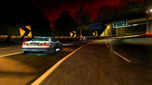 Need For Speed Underground Rivals Screenshot 2