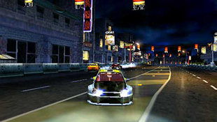 Need For Speed Underground Rivals Screenshot 3