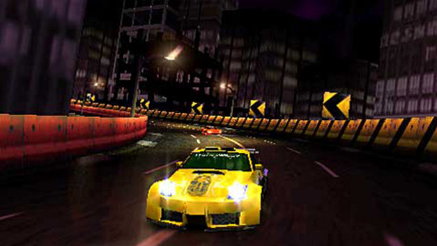Need For Speed Underground Rivals Screenshot 4