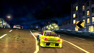 Need For Speed Underground Rivals Screenshot 9