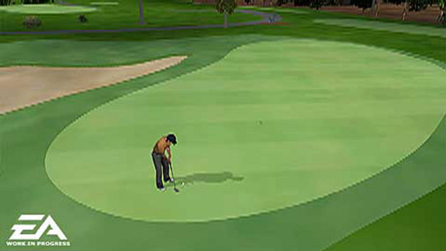Tiger Woods PGA Tour Screenshot 4