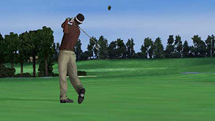 Tiger Woods PGA Tour Screenshot 5