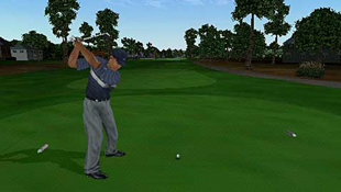 Tiger Woods PGA Tour Screenshot 9
