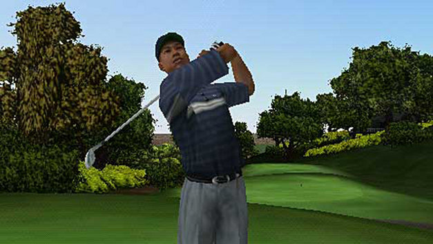 Tiger Woods PGA Tour Screenshot 10