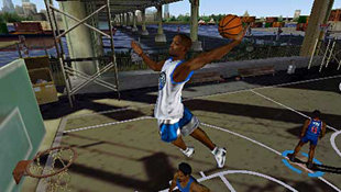 NBA Street Showdown Screenshot 6