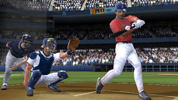 MVP Baseball Screenshot 1