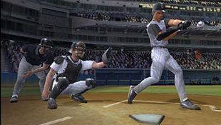 MVP Baseball Screenshot 2