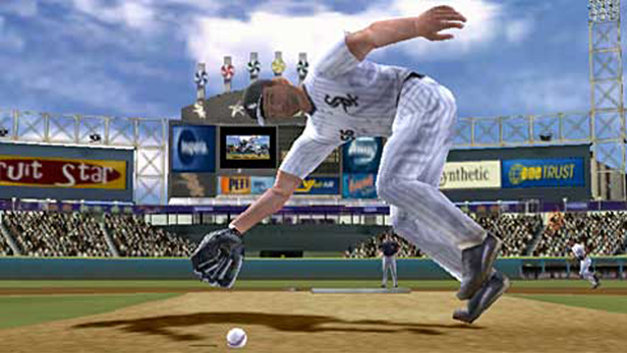 MVP Baseball Screenshot 4