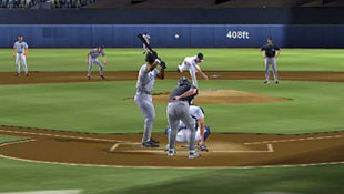 MVP Baseball Screenshot 5