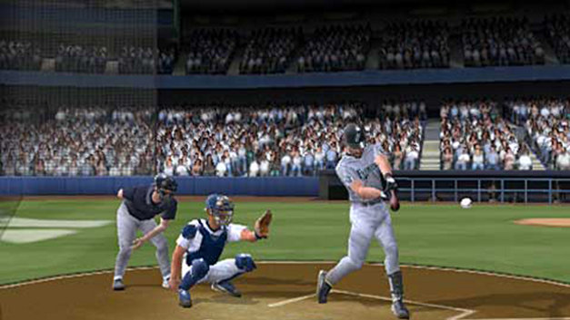 MVP Baseball Screenshot 7