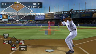 MVP Baseball Screenshot 8