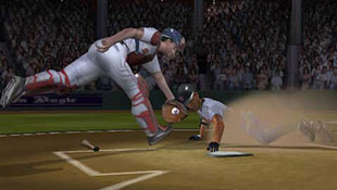MVP Baseball Screenshot 9