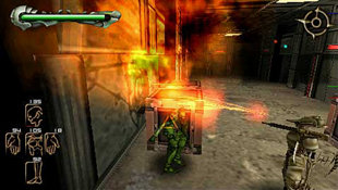 Rengoku: Tower of Purgatory Screenshot 3