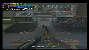 Tony Hawk's Underground 2 Remix Screenshot 2