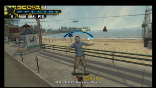 Tony Hawk's Underground 2 Remix Screenshot 3