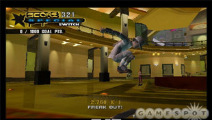 Tony Hawk's Underground 2 Remix Screenshot 5
