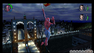 Spider-Man 2 Screenshot 2