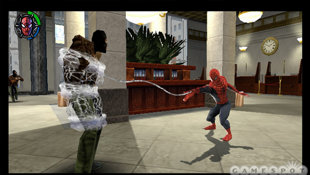Spider-Man 2 Screenshot 3