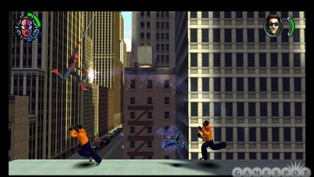 Spider-Man 2 Game | PSP - PlayStation