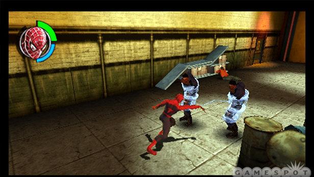 download game spider man 2 psp