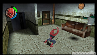 Spider-Man 2 Screenshot 9