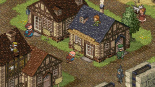 PoPoLoCrois Screenshot 5