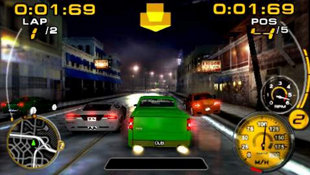 Midnight Club 3: DUB Edition Screenshot 2