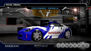 Midnight Club 3: DUB Edition Screenshot 3