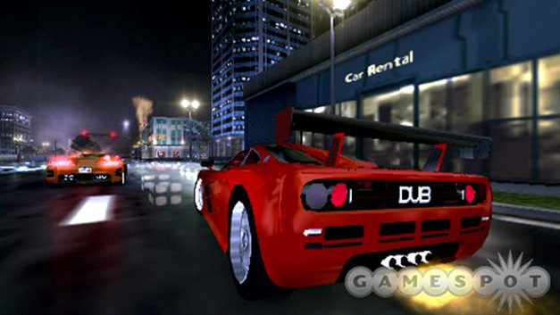 Midnight Club 3: DUB Edition Screenshot 4