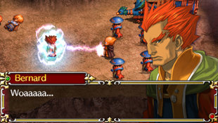 The Legend of Heroes™: A Tear of Vermillion™ Screenshot 2