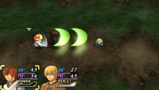 The Legend of Heroes™: A Tear of Vermillion™ Screenshot 3