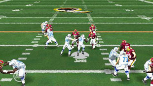 Madden NFL 06 Screenshot 11
