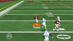 Madden NFL 06 Screenshot 12