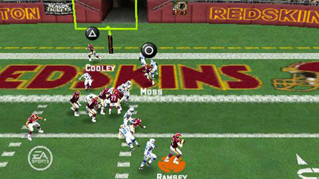 Madden NFL 06 Screenshot 13