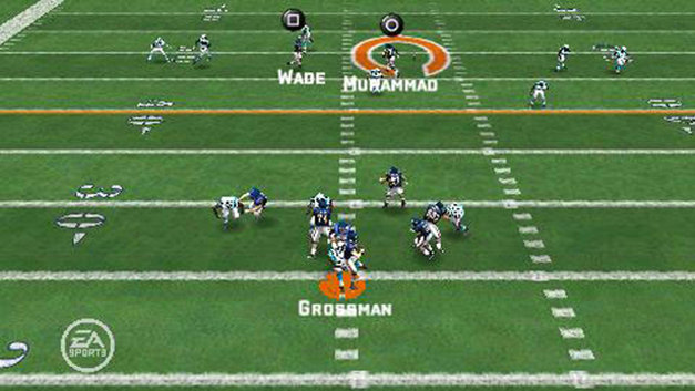 Madden NFL 06 Screenshot 1