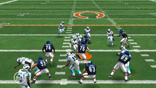 Madden NFL 06 Screenshot 2