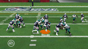 Madden NFL 06 Screenshot 6