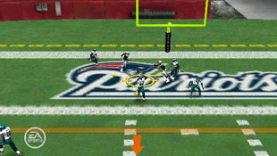 Madden NFL 06 Screenshot 9