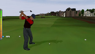 Tiger Woods PGA Tour 06 Screenshot 3