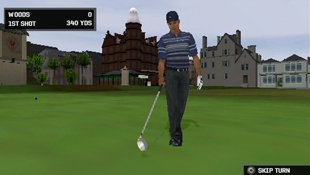 Tiger Woods PGA Tour 06 Screenshot 5