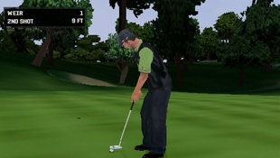Tiger Woods PGA Tour 06 Screenshot 6