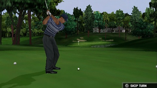 Tiger Woods PGA Tour 06 Screenshot 7