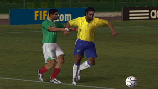FIFA 06 Screenshot 5