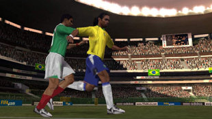 FIFA 06 Screenshot 6