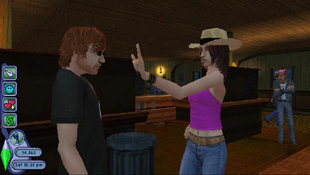 The Sims 2 Screenshot 5