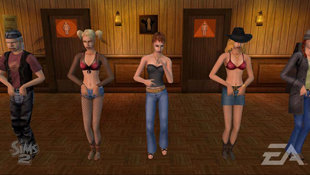 The Sims 2 Screenshot 8