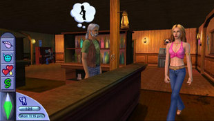 The Sims 2 Screenshot 9