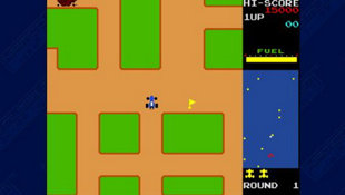 Namco Museum Battle Collection Screenshot 2