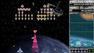 Namco Museum Battle Collection Screenshot 6