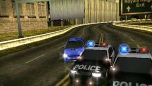 Need for Speed Most Wanted 5-1-0 Screenshot 2